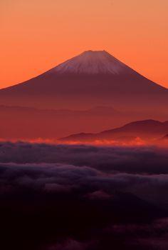 Good Morning Japanby Vic Shimamura