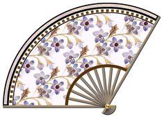 artbyjean blog decoupage prints | ArtbyJean - Purple Wood Roses