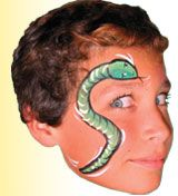 Wowee Creations Face Painting and Temporary Tattoos for kids parties & events in Brisbane & NSW Central Coast
