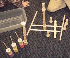 Block center expansion ideas: materials to add to your block center play space article