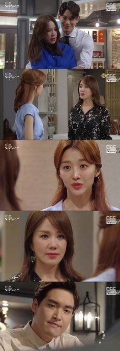 [Spoiler] Added episode 36 captures for the #kdrama 'You're Too Much'