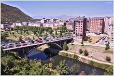 Quizás, el castillo templario más bonito de España: Ponferrada (León)