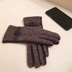 A personal favorite from my Etsy shop https://www.etsy.com/listing/257232217/touch-screen-gloves-for-women-with