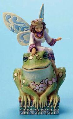 Heartwood Creek Princess Fairy by Jim Shore