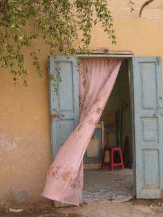 Siwa Oasis - egypt