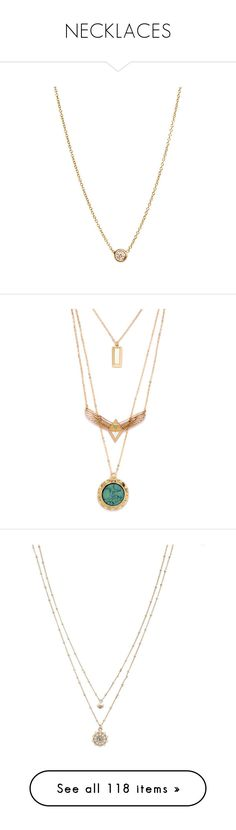 """""""NECKLACES"""" by laurajimenezp ❤ liked on Polyvore featuring jewelry, necklaces, accessories, diamond choker necklaces, chain choker, diamond chain necklace, diamond necklace, 14k chain necklace, turquoise and green turquoise necklace"""