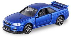 No.11 日産 スカイライン GT-R V-SPECII Nür