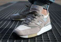 New Balance 998: Grey