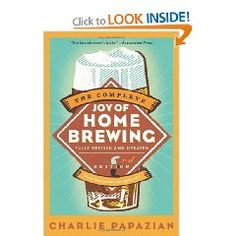 """The Joy of Home Brewing,"" for husbands and aspiring brewmasters"