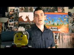 D2 Reviews Lego City Undercover for the Wii U and Samsung S4