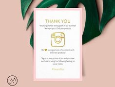 business thank you cards Business Thank You Notes, Small Business Cards, Custom Business Cards, Business Card Design, Etsy Business Cards, Business Stickers, Printable Thank You Cards, Thank You Card Template, Thank You Tags