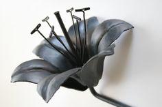 6th Wedding Anniversary Gift Forged Iron par CheringtonMetalcraft