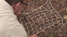 How To Make Fishing Nets