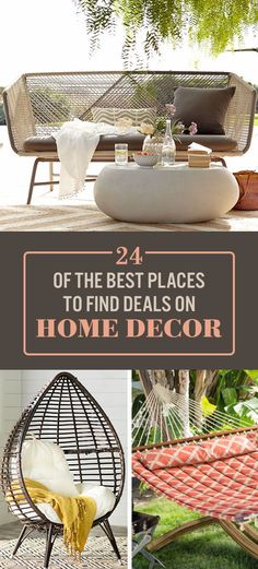 the 42 best websites for furniture and home decor pinterest