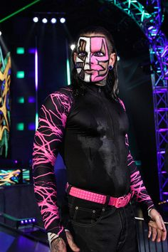 Jeff Hardy Real Name: Jeff Hardy Hometown: Cameron, North Carolina Weight: 217Ibs