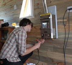 Tiny house blog dickinson marine newport p12000 heater for Heating options for homes