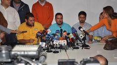 Oposición marchará el miércoles a todas las sedes del CNE para exigir el revocatorio