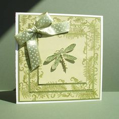 A Touch of Nature by ladybug91743 - Cards and Paper Crafts at Splitcoaststampers
