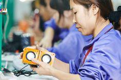 Trabalhadores estrangeiros perdendo interesse pelo Japão