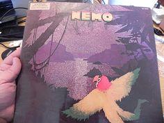 NEMO-NEMO-LP