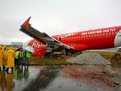 Indonesian portal reports of plane crash in Belitung Timur | PI News