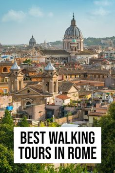 The best tours for your trip to Rome, Italy! : The best tours for your trip to Rome, Italy! Italy Travel Tips, Rome Travel, Europe Travel Guide, Travel Destinations, Budget Travel, Travel Packing, Travel Ideas, Packing Tips, Travel List