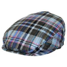 Kid's Fashionista Ivy Cap available at Fashionista Kids, Hat Shop, Flat Cap, Kids Hats, Ivy, Plaid, Shopping, Style, Gingham