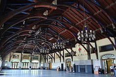 Chalet du Mont-Royal — Wikipédia