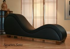 Kamasutra chair - furniture for sex