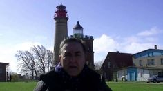 Fotograf Videograf Karl-Heinz Fischer buchbar für Trauung Heiraten Schinkelturm Leuchtturm am Kap Arkona auf der Insel Rügen 2017. Kontakt Mobil 015201731760