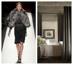 Fall/Winter 2013: Fashion Trends To Inspire Home Decor | HomeandEventStyling.com