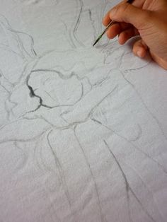 susoleto: pintando una camiseta de hada paso a paso