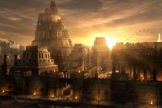 6. Mesopotamia