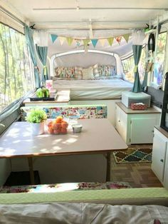 how to win a kitchen makeover kenya s pop up camper makeover pop up camper 8949