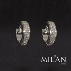 Caja de cuero Milan-Anillo Pendiente Colgante Collar Pulsera etc tienda de joyas