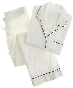 J Crew Cozy Pajamas - Stylish, Comfortable Loungewear J Crew Pajamas, Cozy Pajamas, Womens Fashion Online, Latest Fashion For Women, Pajamas For Teens, La Mode Masculine, Womens Pyjama Sets, Sleepwear Women, Underwear
