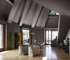 Attico Torre Velasca - Picture gallery