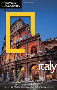 National Geographic Traveler: Italy, 4th Ed. by Tim Jepson, http://www.amazon.com/dp/1426208618/ref=cm_sw_r_pi_dp_h333rb04D7B7N