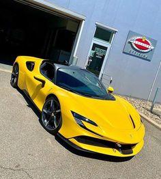 Luxury Sports Cars, Best Luxury Cars, Super Sport Cars, Super Cars, High End Cars, Lux Cars, Ferrari Car, Hot Wheels Cars, Amazing Cars