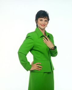 Williams-Cindy-35867-8x10-Photo Cindy Williams, Laverne & Shirley, Fact Families, Green Dress, Comedians, Peplum Dress, Facts, Music, Dresses
