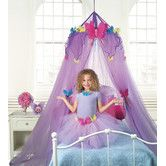 Alex Toys Butterfly Bed Tent / Curtain - birthday morning surprise