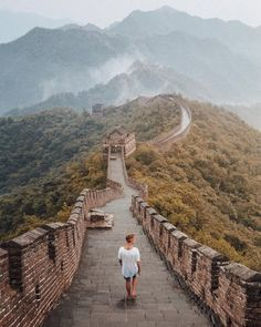 Great Wall of China | Doyoutravel