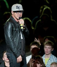 TobyMac, other Christian singers perform for crowd of 5,000 in #CapeGirardeau