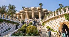 (adsbygoogle = window.adsbygoogle || []).push({}); Cosa vedere al Parque Guell a Barcellona Qualche settimana fa ho parlato del Parque Guell di Barcellona come fonte di ispirazione per l'ideazione del Giardino dei Tarocchi di Niki de Saint Phalle