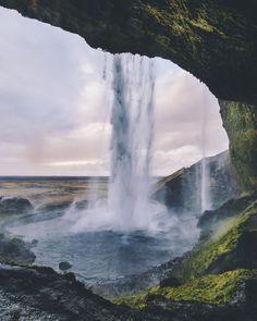 Vast & Aerial Landscapes in Iceland | Source