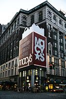 Macy's, Herald Square, New York