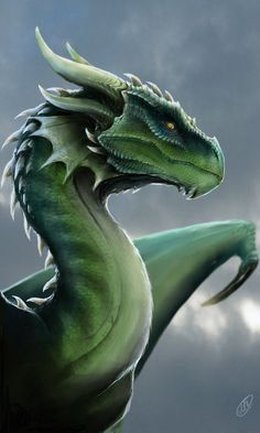 Gren dragon - Firnen by TatianaMakeeva on DeviantArt