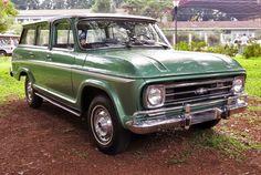 Chevrolet Veraneio                                                       …