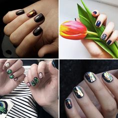 75 Summer Nail Designs for 2016 - Best Nail Art Ideas for Summer