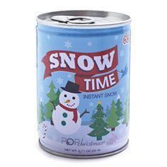 DCI Snow Time Instant Snow